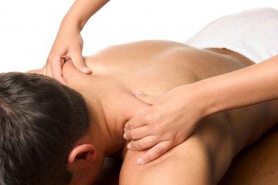 MassageLichaamMan